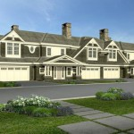 Townhomes planned at LI country club