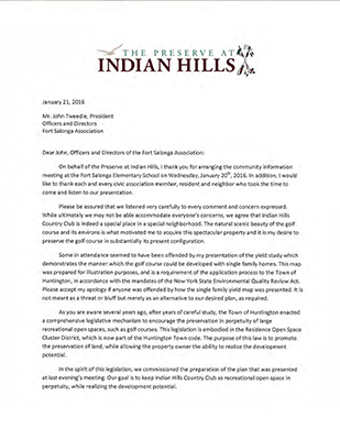 Indian-Hills-LetterToFortSalonga