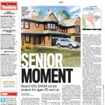 Our Town: Senior Moment