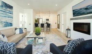 Overbay Luxury Apartments